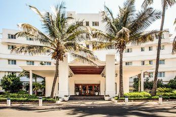 Cardoso Hotel