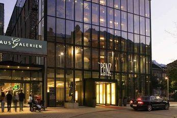 Penz Hotel