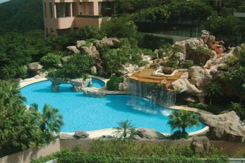 Hong Kong Parkview Suites
