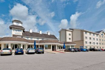 The Suites Hotel and Spa Knowsley