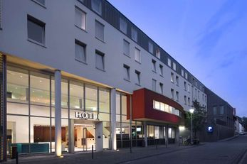 VCH by TOP Stadthotel Muenster