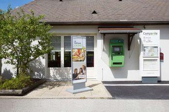 Campanile Dijon Marsannay-la-Cote