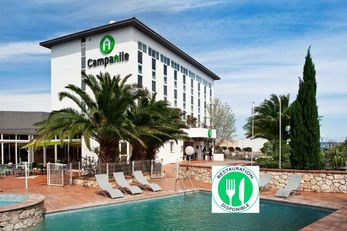 Hotel Campanile Perpignan Nord