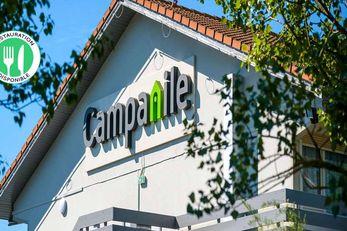 Campanile Thionville Yutz