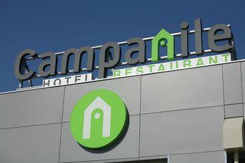 Hotel Campanile Valence North