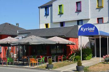 Kyriad Rennes Chantepie