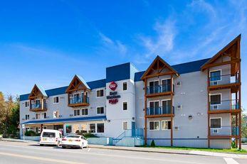 Best Western Plus Edgewater Hotel