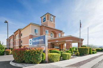 Best Western Sonora Inn & Suites