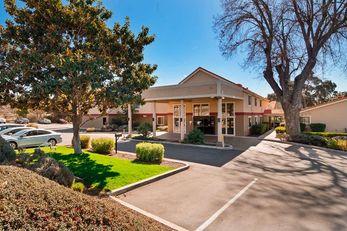 Best Western Plus Colony Inn