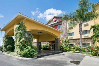 Best Western Plus Wasco Inn & Suites