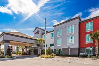 Best Western Plus Chain of Lakes Inn/Ste
