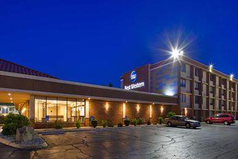 Best Western Northwest Indiana Inn