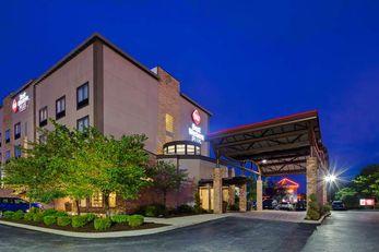 Best Western Plus Atrea Airport Inn