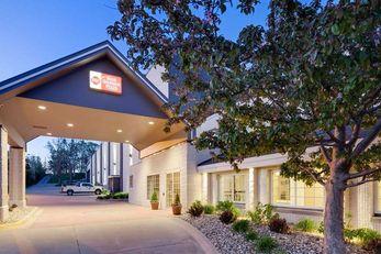 Best Western Plus  Longbranch Hotel