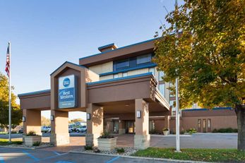 Best Western Holiday Lodge