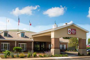 Best Western Plus Steeplegate Inn