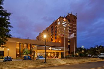 Best Western Plus Hotel & Conference Ctr