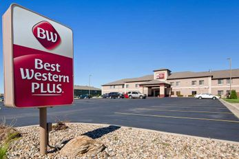 Best Western Plus Albert Lea I-90 Hotel