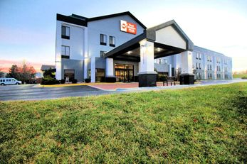 Best Western Plus KC Airport-KCI East
