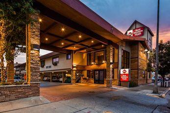 Best Western Plus Clocktower Inn