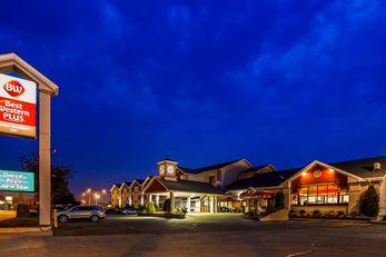 Best Western Plus Great Northern Inn