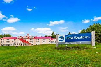 Best Western White Mountain Resort