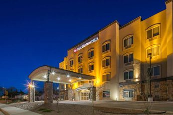 Best Western Plus Gallup Inn and Suites