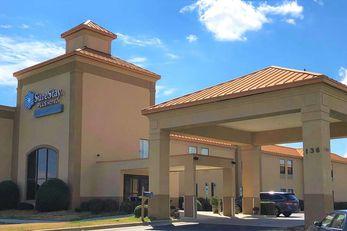 SureStay Plus Hotel By BW Roanoke Rapids
