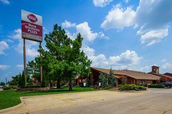 Best Western Plus Saddleback Conf Center