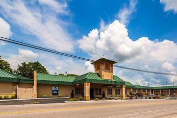 Best Western Tree City Inn