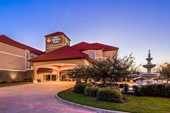 Best Western Plus Monica Royale Inn Stes