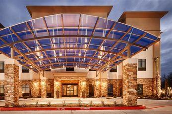 Best Western Plus Flatonia Inn