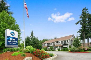 Best Western Wesley Inn & Suites