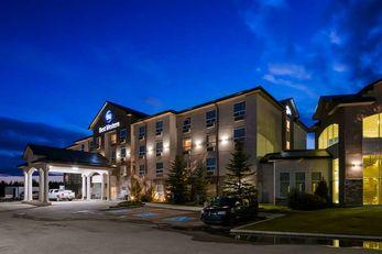 Best Western Rocky Mtn House Inn & Stes