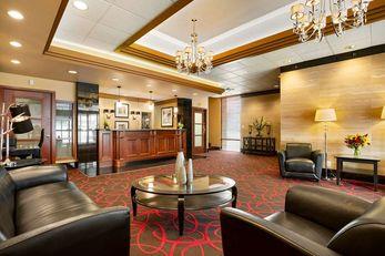 Best Western Plus Columbia River Hotel