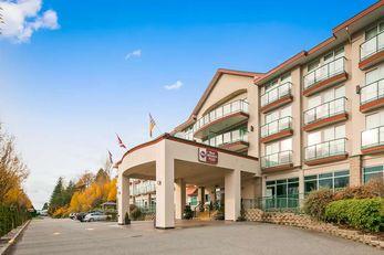Best Western Plus Mission City Lodge