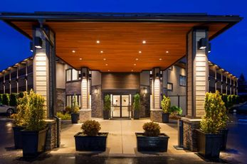 Best Western Northgate Inn