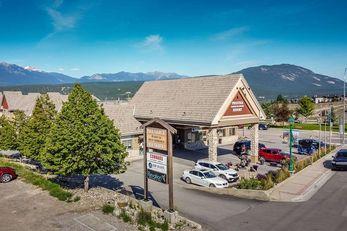 Best Western Plus - Prestige Inn