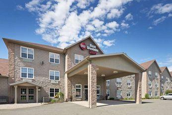 Best Western Plus Woodstock Hotel & Conf