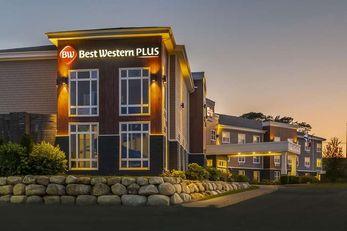Best Western Plus Bridgewater Hotel