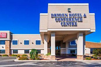 Best Western Plus Dryden Hotel Conf Ctr