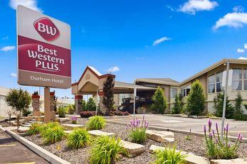 Best Western Plus Durham Htl & Conf Ctr