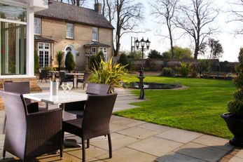 Quy Mill Hotel & Spa Premier Collection