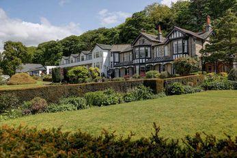 Best Western Plus Castle Green Hotel