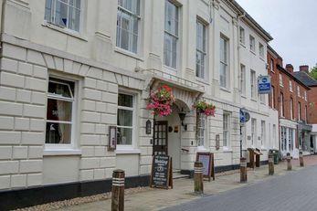 Best Western The George Hotel, Lichfield