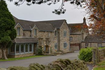 Best Western Derwent Manor Hotel
