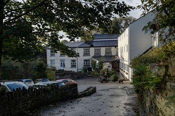 Best Western Old Mill Hotel