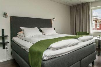 Best Western Hotell Vrigstad Varldshus