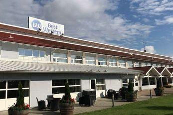 Best Western Hotell Ljungby