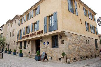 Best Western Le Donjon Les Remparts